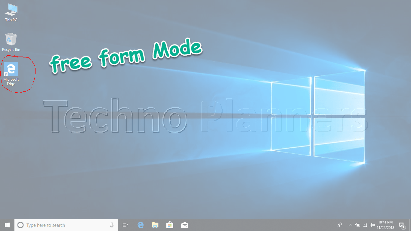 Free Form Snipping Tool Windows 10 Techno Planners