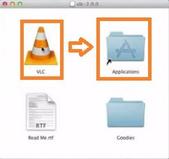 How to Install VLC for MAC Computer Laptop