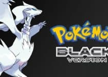 pokemon black iso