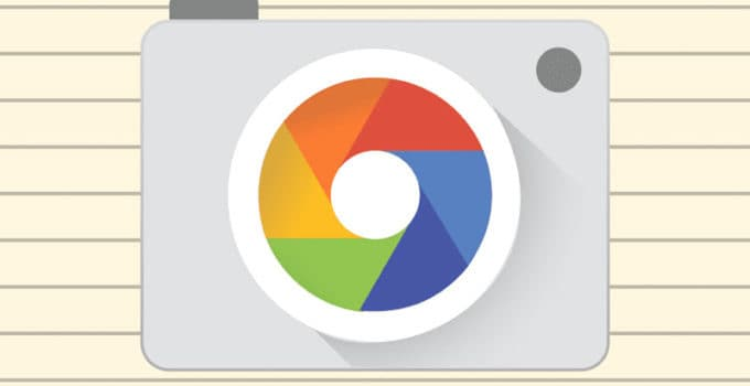 Download Google Camera Go MOD Apk